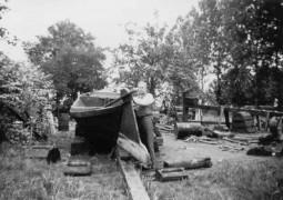 Ruim 2 eeuwen vakmanschap m.b.t. het bouwen van sloepen en boten.