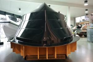 Van Zutphen 633 Tender sloep