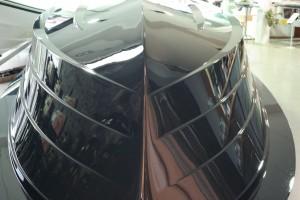 Foto's nieuwe Van Zutphen 633 Tender sloep