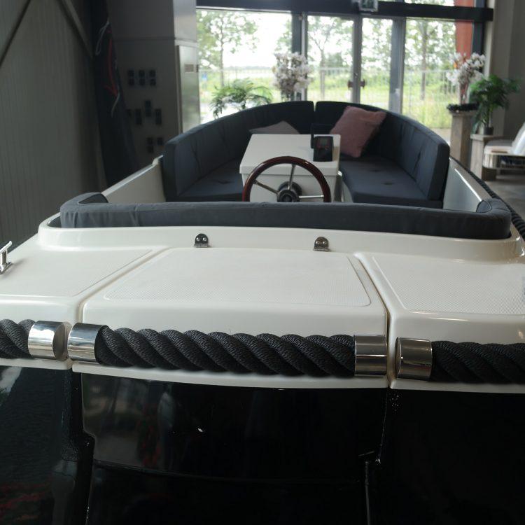 Van Zutphen 500 E-motion Tender